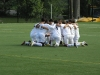Season Opener, Boys Soccer